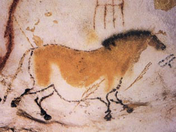 Lascaux_Chinese_Horse